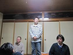 樋口豊さん