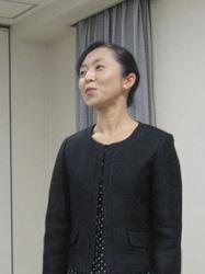 黒田先生です!